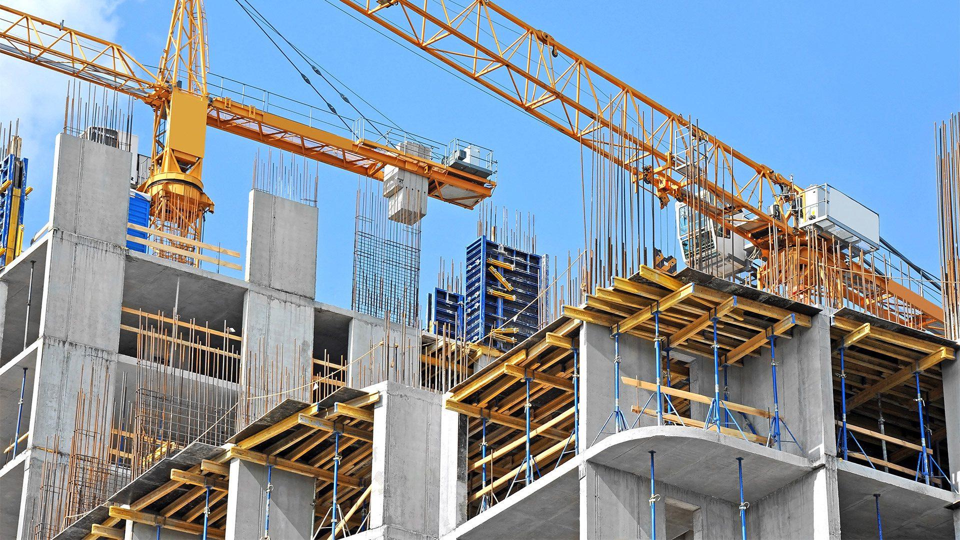 Kreditmanagement Baustoffhandel