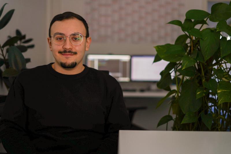 Youssef Daher