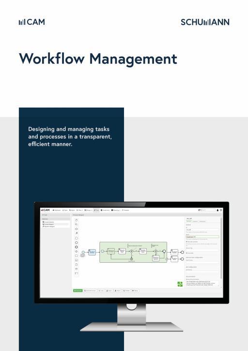 Workflow management en