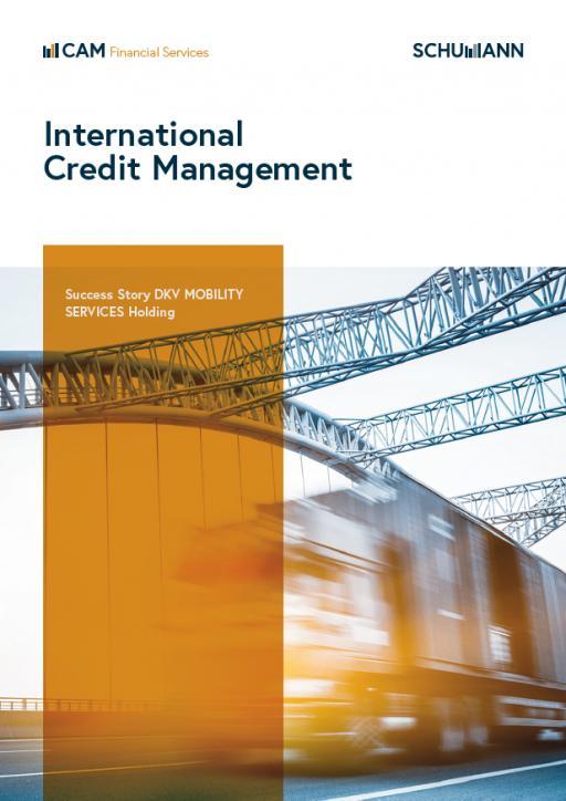 Dkv credit management international