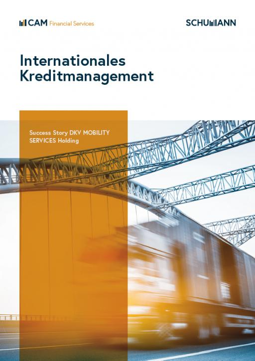 Internationales Kreditmanagement bei der DKV