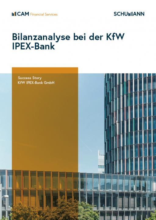 Bilanzanalyse bei der KfW IPEX-Bank