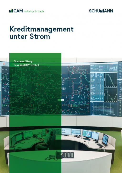 Credit Management bei der TransnetBW