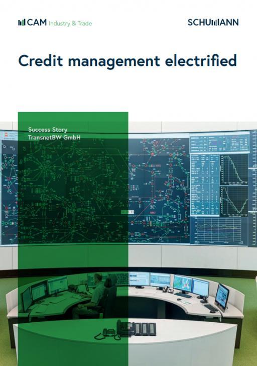 Credit management electrified