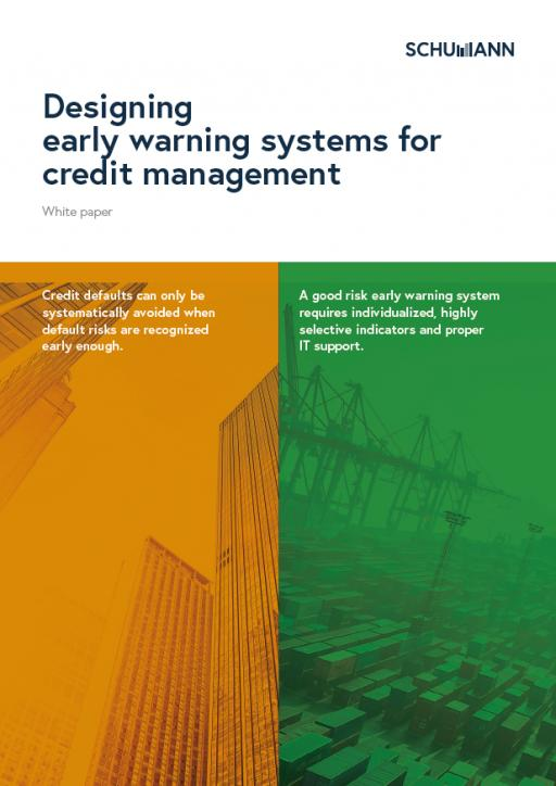 Whitepaper early warning credit management
