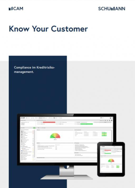 Know Your Customer (KYC) in CAM