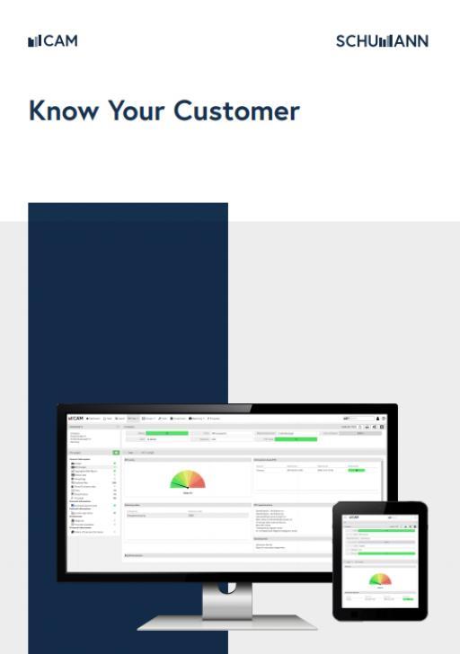 KYC compliance software en