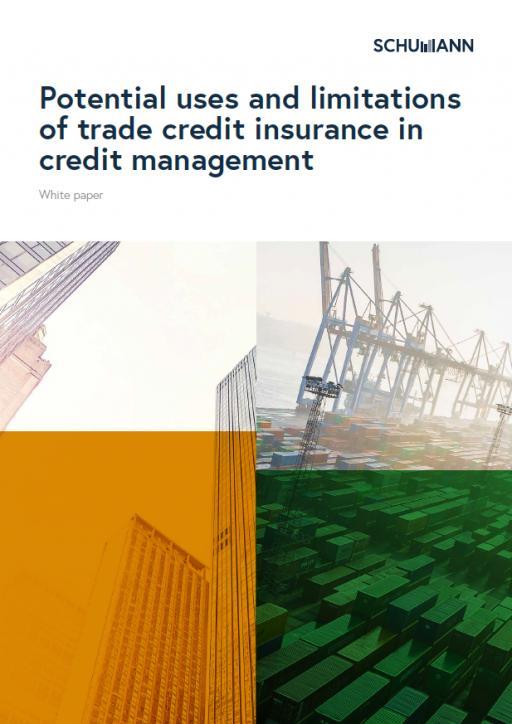 Whitepaper trade credit insurance