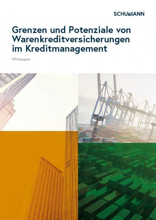 Whitepaper: Grenzen und Potenziale von Warenkreditversicherungen im Kreditmanagement