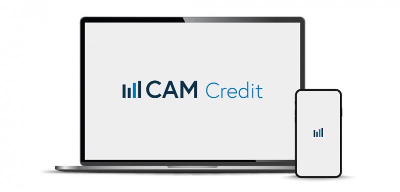 Logo CAM Credit