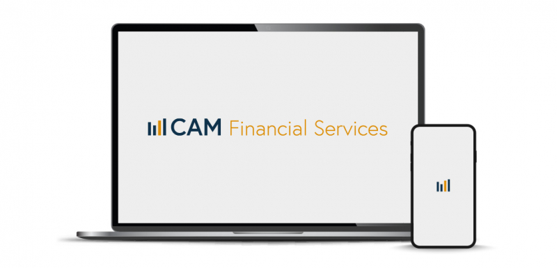 Logo CAM Financial Services