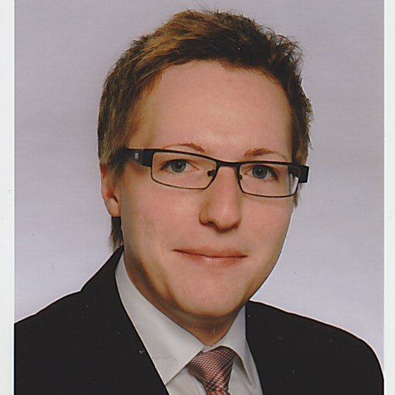Daniel Eckermann
