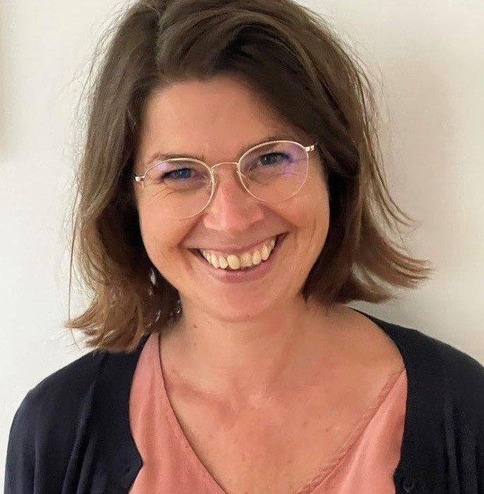 Kristin Heimbach