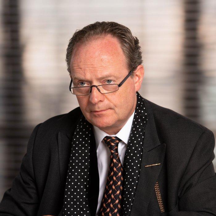 Bernie de Haldevang q