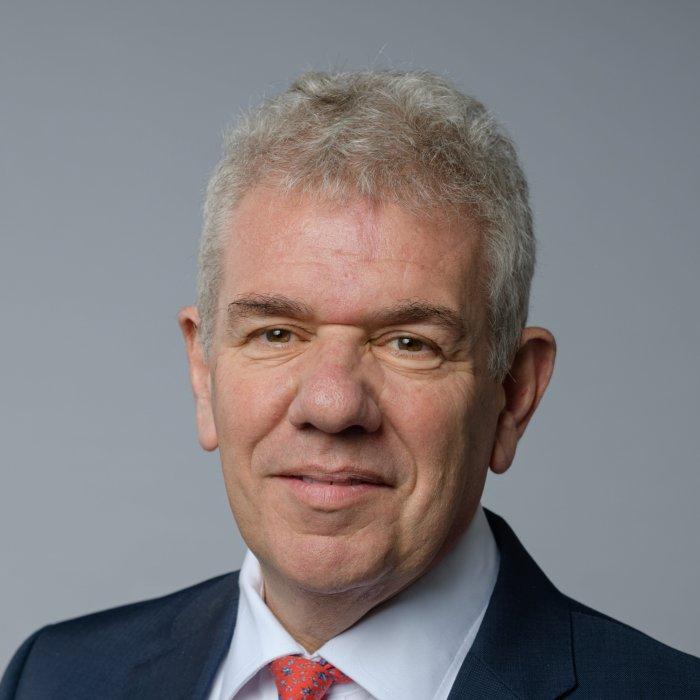 Richard Wulff